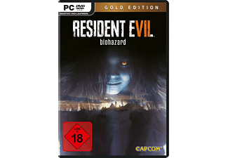 Resident Evil 7 biohazard - Gold Edition - PC