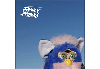 Family & Friends - Look The Other Way EP - (Vinyl)