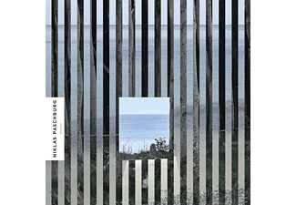 Niklas Paschburg - Oceanic [LP + Download]