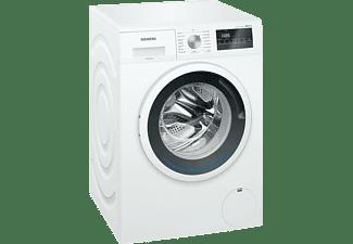 SIEMENS WM14N140 Waschmaschine mit 1400 U/Min. in Weiß kaufen | SATURN