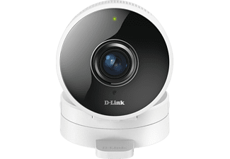 D-LINK DCS-8100LH, IP Kamera, Weiß