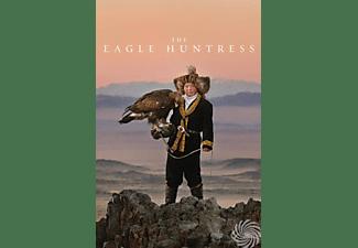VSN / KOLMIO MEDIA Eagle Huntress   DVD