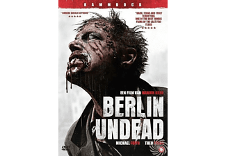 Berlin undead, (DVD). DVDNL