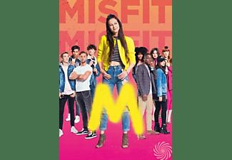 VSN / KOLMIO MEDIA Misfit | DVD
