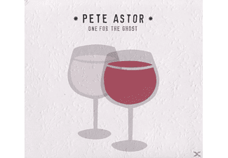 Pete Astor - One For The Ghost - (CD)