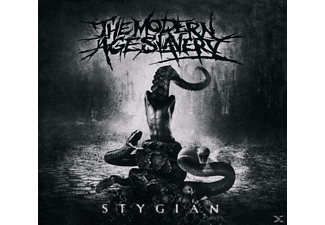 The Modern Age Slavery - Stygian [CD]