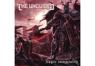 The Unguided - Fragile Immortality - (CD)