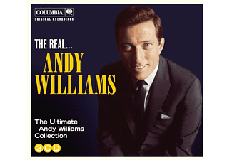 Andy Williams - The Real Andy Williams (CD)