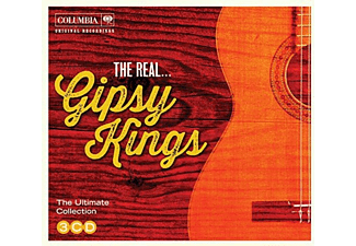 Gipsy Kings - The Real Gipsy Kings (CD)