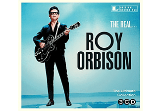 Roy Orbison - The Real Roy Orbison (CD)