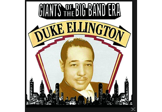 Duke Ellington - Giants Of The Big Band Era: Duke Ellington - (CD)