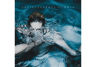 The Dangerous Summer - The Dangerous Summer (Color Vinyl) - (Vinyl)