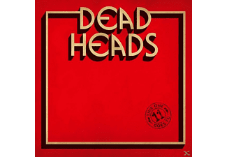 Deadheads - This One Goes To 11 [CD]