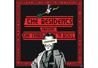 The Residents - The Third Reich 'N Roll (Remastered+Expanded 2CD) - (CD)