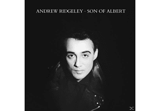 Andrew Ridgeley - Son Of Albert (Special Remasted+Expanded Edition) - (CD)