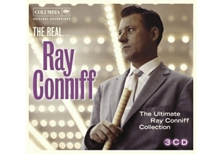 Ray Conniff - The Real Ray Conniff (CD)