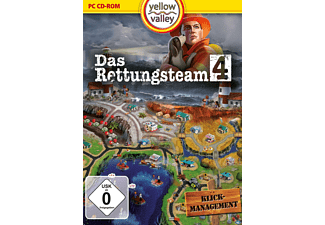 Das Rettungsteam 4 (Yellow Valley) - PC