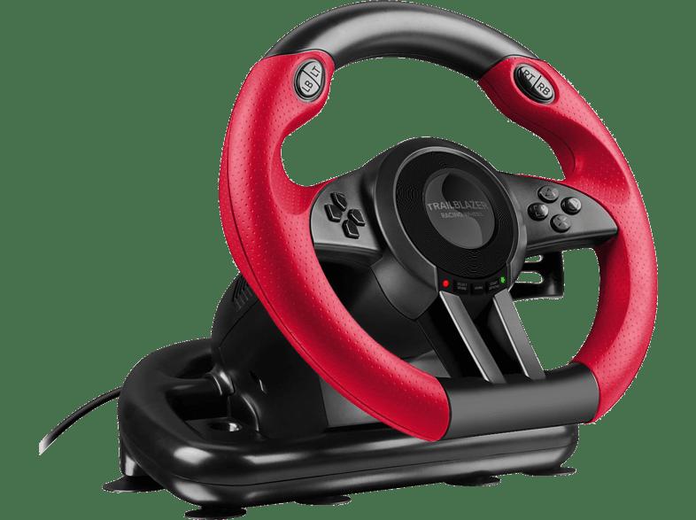 SPEEDLINK Trailblazer Racing Wheel laptop  tablet  computing  αξεσουάρ gaming χειριστήρια παιχνιδιών gaming απογείω