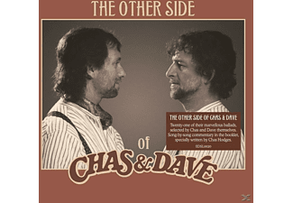 Chas & Dave - The Other Side Of Chas & Dave - (CD)