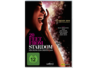 20 Feet from Stardom - (DVD)