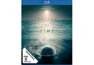 Voyage of Time - (Blu-ray)