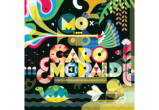 Metropole Orkest and Caro Emerald - MO x Caro Emerald by Grandmono (CD)