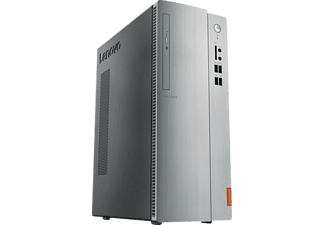LENOVO IdeaCentre 510 PC (Intel® i5-7400, 3 GHz, 2 TB )
