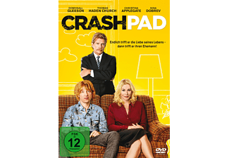 Crash Pad - (DVD)