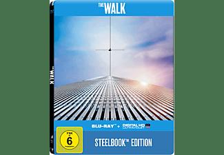 The Walk (Steelbook) - (Blu-ray)
