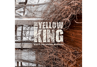 Yellow King - Debris And Modern Wreckage - (CD)