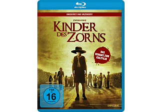Stephen Kings Kinder des Zorns - (Blu-ray)