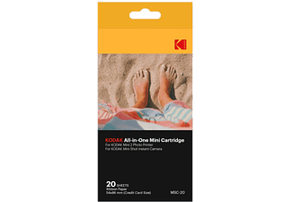 Kodak Shot20er Pack Point-and-shoot filmcamera