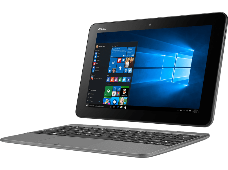 ASUS Transformer Book T101HA-GR030T Quad Core Intel Atom X5-Z8350 / 4GB / 128GB  laptop  tablet  computing  laptop 2in 1   ultrabook laptop  tablet  computing  l