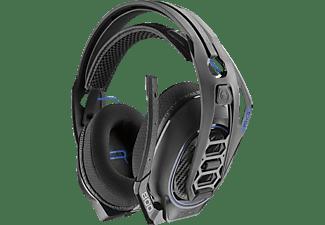 PLANTRONICS RIG 800HS, Headset, Schwarz