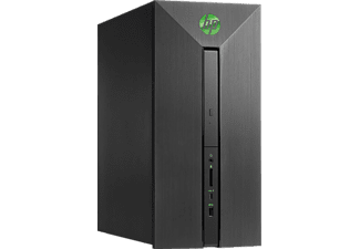 HP Gaming PC Pavilion Power 580-191ng (3ER38EA#ABD)