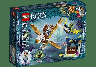 LEGO Emily Jones und die Flucht auf dem Adler (41190) Bausatz