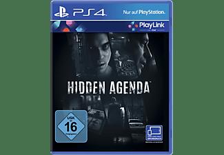 PlayLink: Hidden Agenda [PlayStation 4]