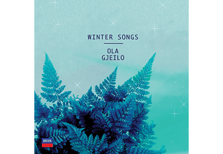 Winter Songs - Ola Gjeilo (CD)