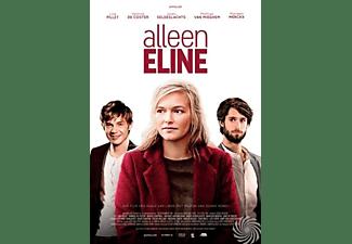 VSN / KOLMIO MEDIA Alleen Eline   DVD