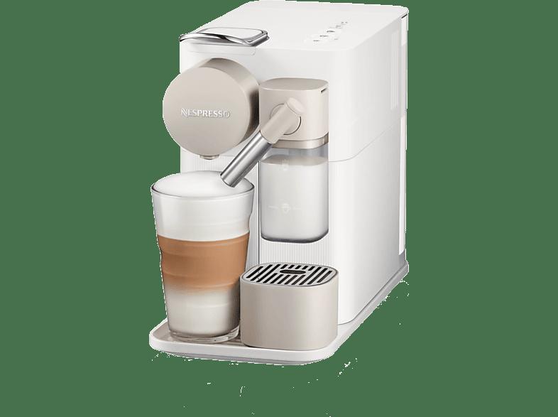 DELONGHI Nespresso EN 500 W Lattissima One Καφετιέρα Delonghi White είδη σπιτιού   μικροσυσκευές καφετιέρες  καφές nespresso