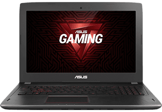 "ASUS FX502VM-FY276T - 15.6"" Gaming Laptop"