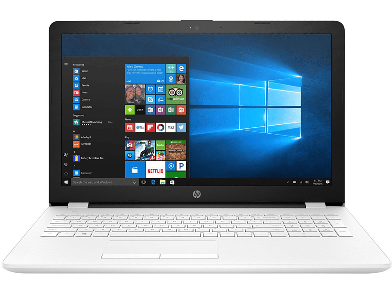HP 15-bs105nv Intel Core i3-5005U / 4GB / 1TB HDD / Full HD laptop  tablet  computing  laptop