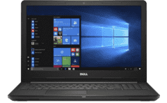 DELL Inspiron 3567 Intel Core i5-7200U/ 8GB/ 1 TB/ Radeon R5 M430 2GB