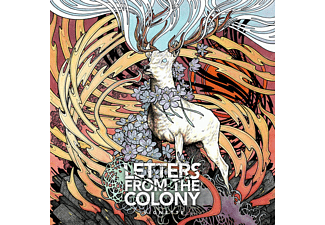 Letters From The Colony - Vignette (CD)
