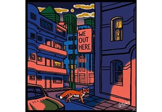 VARIOUS - We Out Here - (CD)