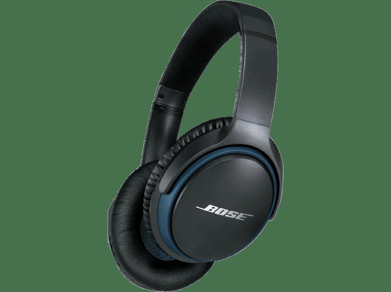 BOSE Soundlink around-ear wireless headphones II τηλεόραση   ψυχαγωγία ακουστικά ακουστικά headphones