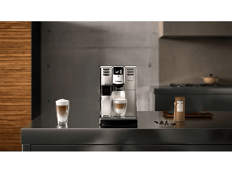 PHILIPS HD8917/09 SAECO INCANTO automata kávéfőző