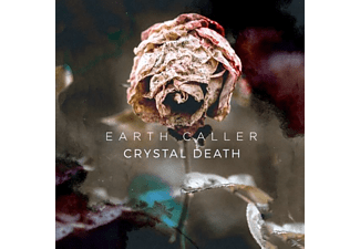 Earth Caller - Crystal Death - (CD)