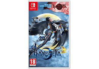 Bayonetta 2 (inclusief deel 1)
