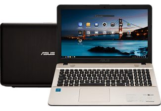 "ASUS VivoBook Max X541NA-GQ088 notebook (15,6""/Pentium/4GB/1TB HDD/Endless OS)"